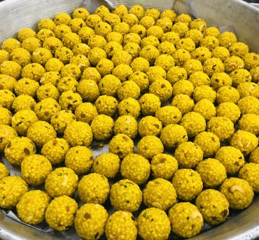 South Indian Sweets for Weddings