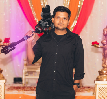 South Indian Wedding Photographer